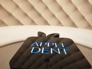 AppleDent Dental Clinic Bucharest 22