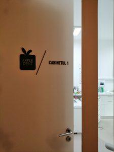 AppleDent Dental Clinic Bucharest 31