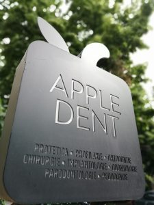 AppleDent Dental Clinic Bucharest 33
