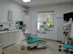 AppleDent Dental Clinic Bucharest 4