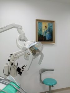 AppleDent Dental Clinic Bucharest 7