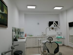 AppleDent Dental Clinic Bucharest 8