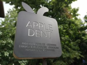 AppleDent Dental Clinic Bucharest 9